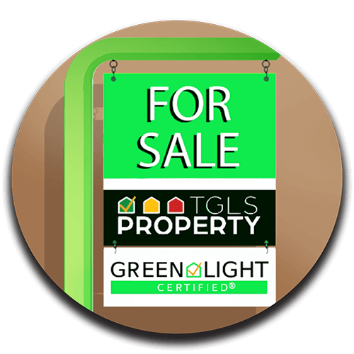 For Sale By Owner Service Icon