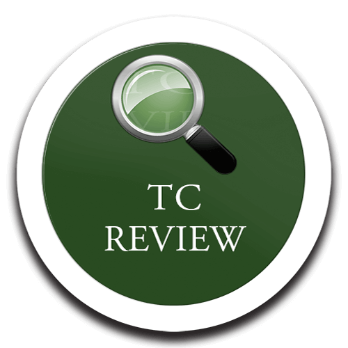 Timely Contract Review Icon
