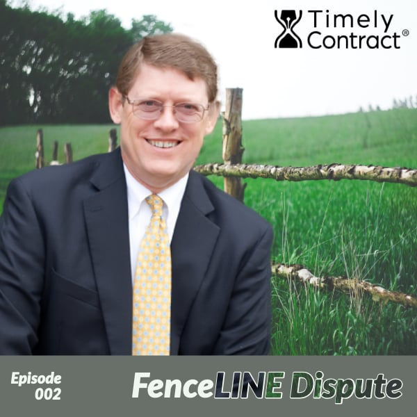 Episode 002-FenceLine Dispute Website