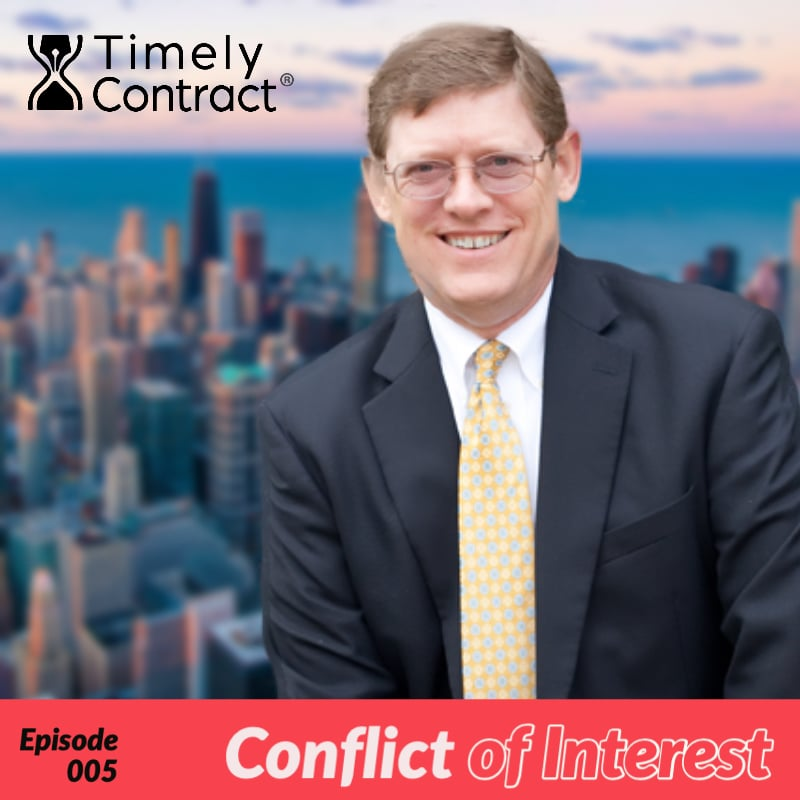 Episode 005 - Conflict of Interest Website