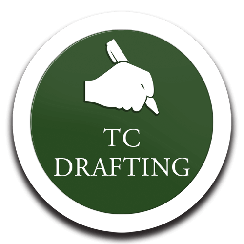 Timely Contract Real Estate Contract Drafting Service Icon